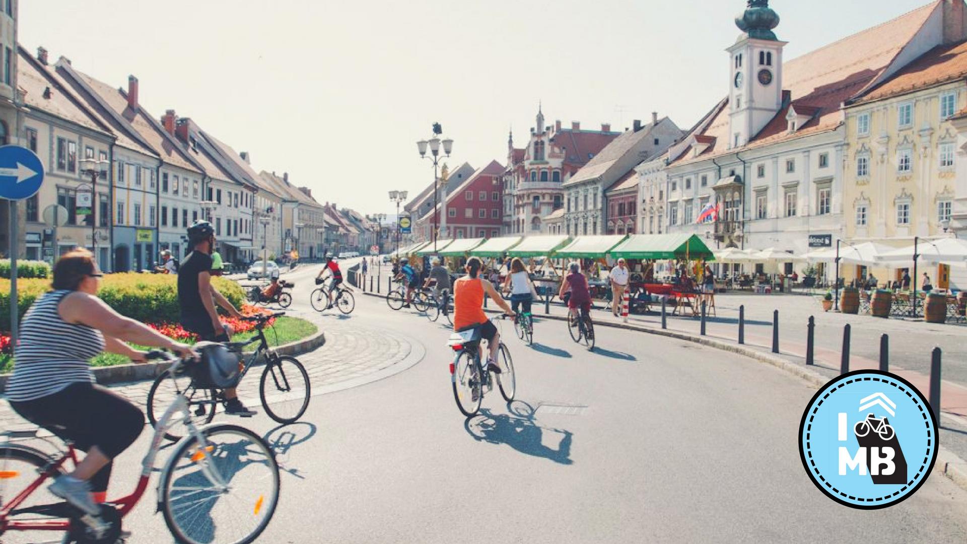 Širimo kolesarsko kulturo