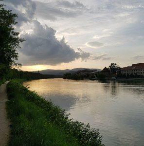 Šved v Mariboru: s kolesom se ne počutim varno