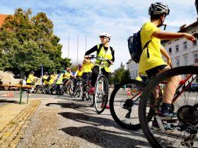 Maribor najbolj aktivna občina v Evropskem tednu mobilnosti 2019