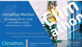 Climathon Maribor 2019