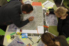 Poziv za prostovoljce_ke: Mesto po meri kolesarjev
