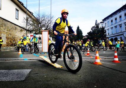 Dogodki Mariborske kolesarske mreže v sklopu Evropskega tedna mobilnosti 2020