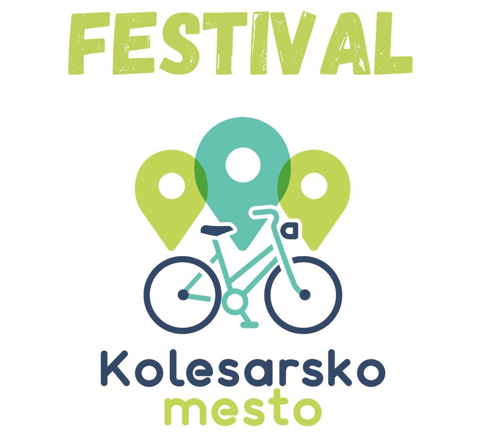 Festival Kolesarsko mesto 13. – 18. april 2021