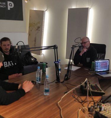 Poddaja / podcast o gorskem kolesarjenju v Sloveniji