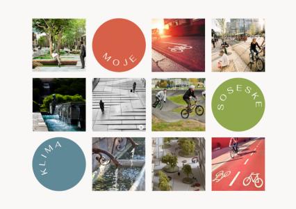 Zaganjamo nov projekt: Klima moje soseske